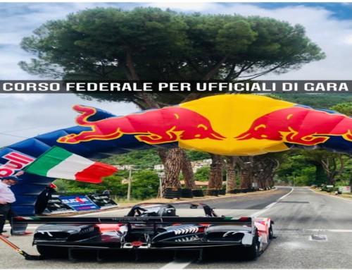 Ufficiali di Gara: a Rieti in arrivo il corso federale Aci Sport